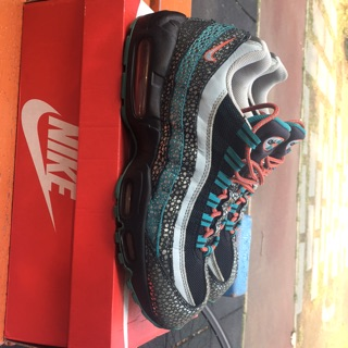 Air max 95 deluxe qs