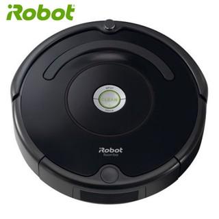 最新國民機 美國iRobot Roomba 614鋰電池級掃地機器人 再送超值好禮 (市價3500元)