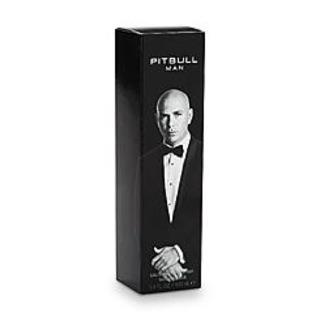 Pitbull 嘻哈鬥牛梗香水100ml 全新未拆封