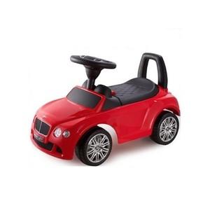 Bentley 賓利助步車 紅色 幼兒助步車 音樂助步車 學步車 腳行車 滑行車