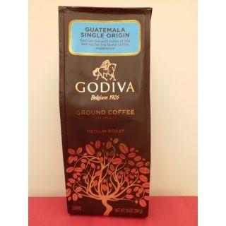 Godiva 瓜地馬拉單品咖啡粉(全新口味)