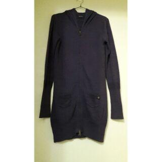 Levi's長版外套