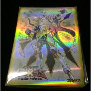 遊戲王 DS13 星聖禮盒 昂宿卡套