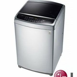 LG變頻直流洗衣機16公斤WT-D165VG