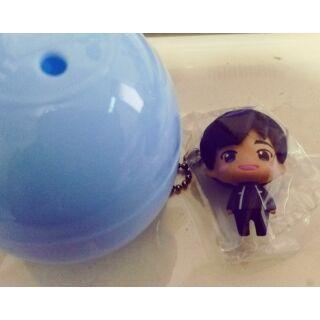 yuri on ice 披集 轉蛋