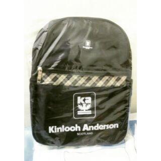 Kinloch Anderson後背包