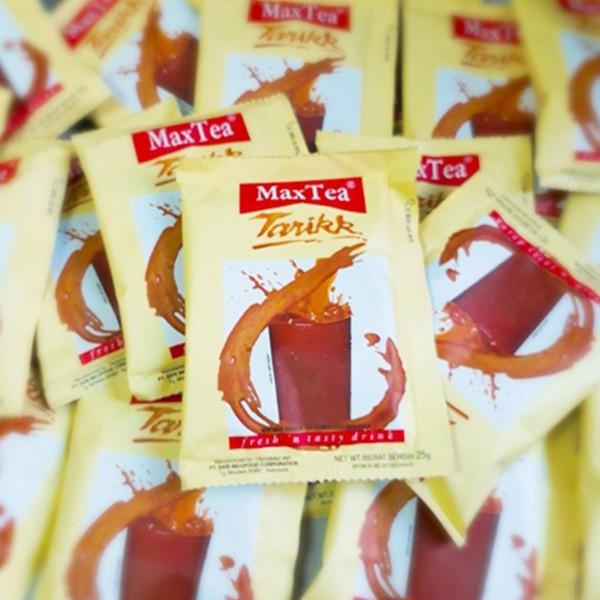 【MaxTea Tarikk】印尼MaxTea Tarikk 美詩泡泡奶茶(30包入)/印尼拉茶 超好喝 熱銷好評 香濃