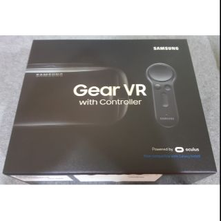 2017 Gear VR相容Note8