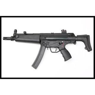【PM軍品】全新 II SRC MP5A3 全金屬 CO2彈匣版 BB槍