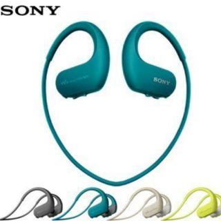 免運 SONY NW-WS623 防水 運動 藍芽耳機