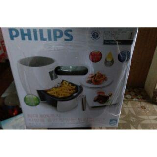 PHILIPS 健康氣炸鍋 HD9230