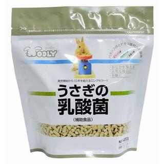 日本 Wooly 乳酸菌 450g