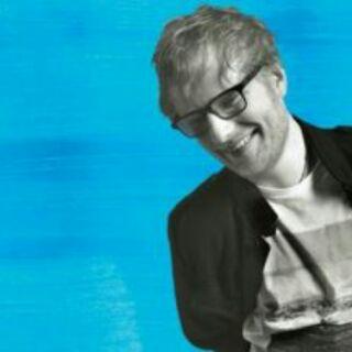 Ed Sheeran ÷Divide CD