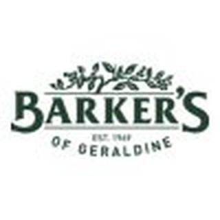 Barkers of Geraldine 果醬(巴克斯果園製品)