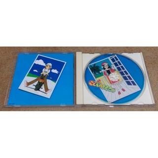 CD-孩子們的遊戲CD二片合售
