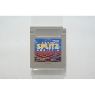 [耀西]二手 純日版 任天堂 GB GameBoy SPRITZ 似顏繪15