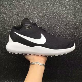 NIKE耐克趙雲二代跑鞋 增高厚底輕量跑步鞋 新款時尚運動鞋 男鞋