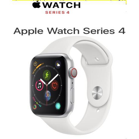 Apple Watch Series 4 LTE 44mm