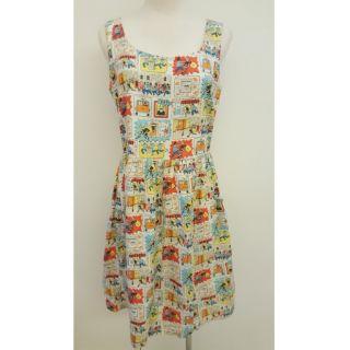Cath kidston洋裝