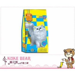 @@庫可熊@@台中/彰化 可自取 親密貓 My DEAR CAT 貓糧 鮪魚口味 1.5kg/8kg