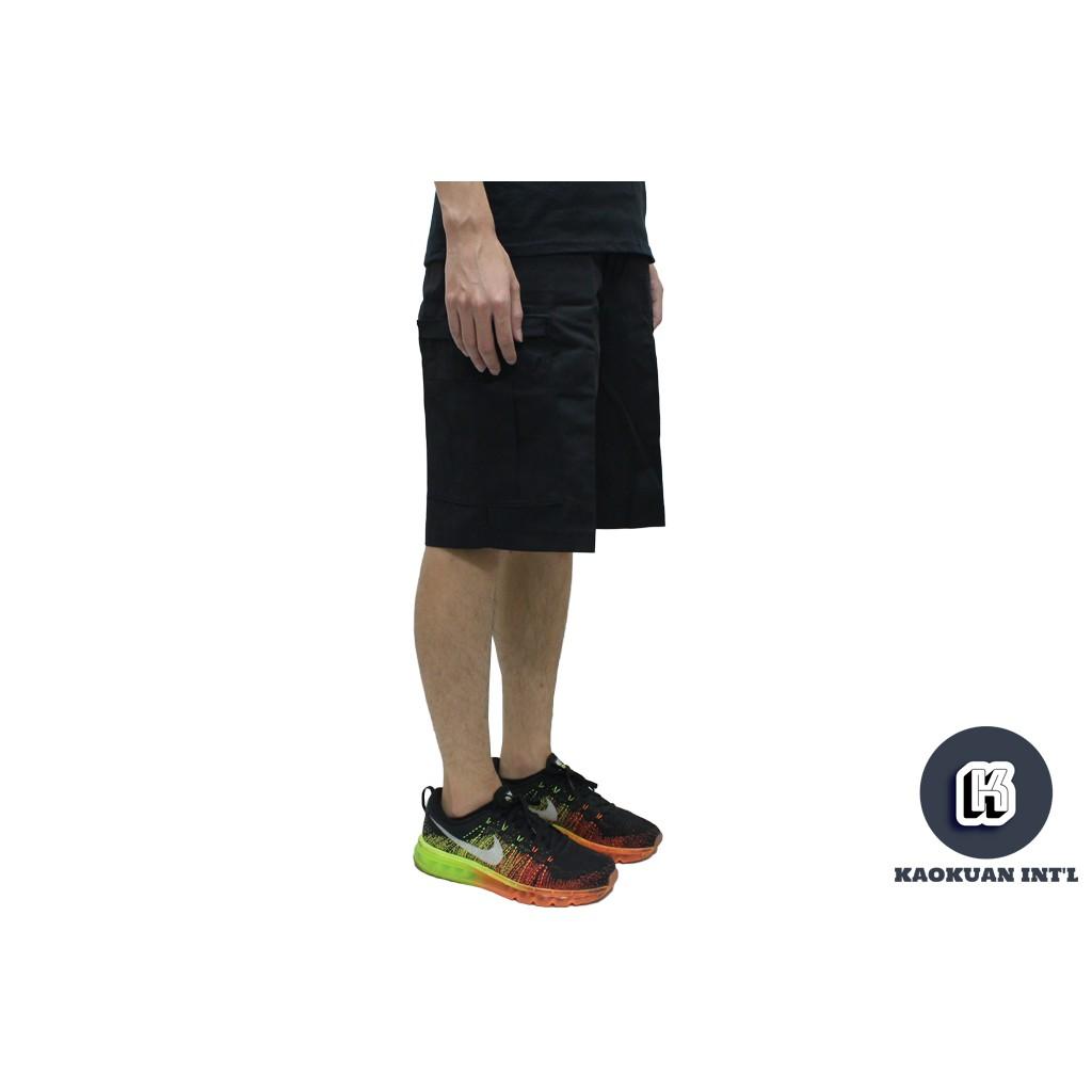 Dickies 11 Industrial Cargo Short LR542 工作褲 短褲 口袋 拉鍊【高冠國際】
