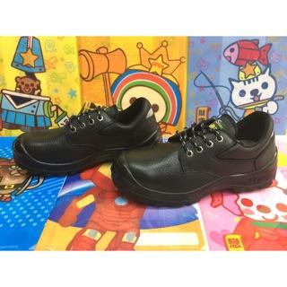 Mib 安全鞋 鋼頭鞋 防穿刺 防水鞋 皮面安全鞋