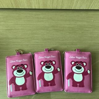 東京 迪士尼 熊抱哥 卡夾