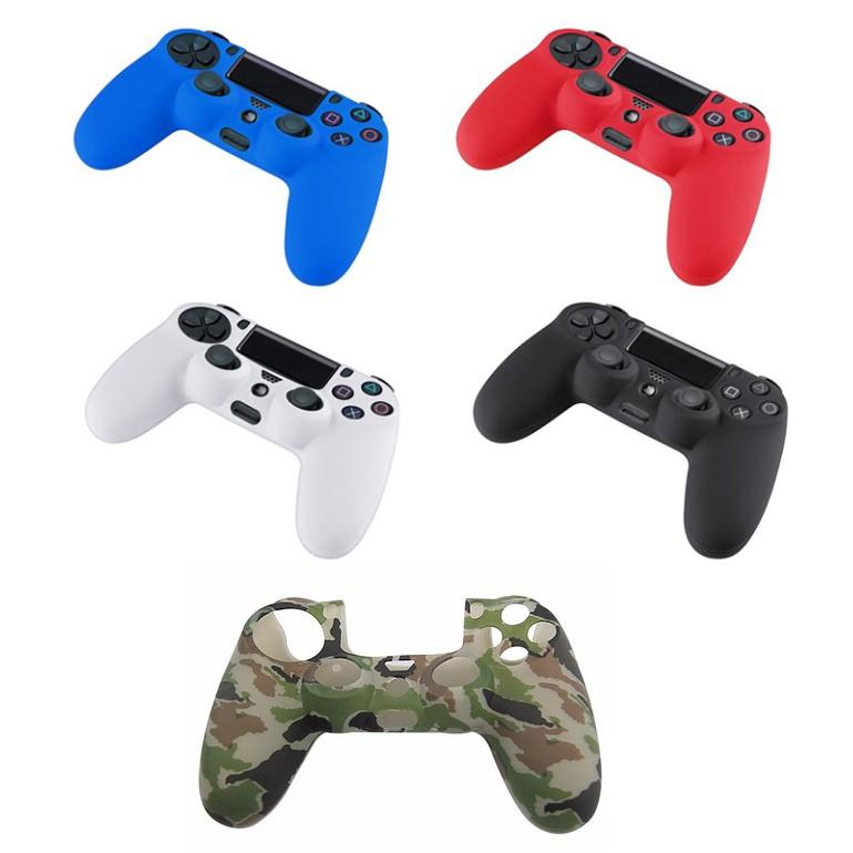 【現貨】PS4 手把保護套 矽膠套 果凍套 軟套 ps4搖桿保護套 手把套 手柄保護套 PS4 PRO SLIM 手把套