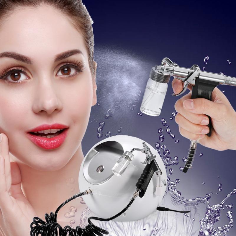 注氧儀水氧儀無痛注氧儀皮膚管理儀器