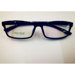 彈性輕量眼鏡框