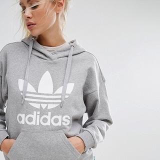 adidas Originals Trefoil Pullover