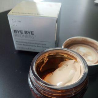 It cosmetics byebye redness 泛紅救星