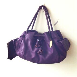 Memo's saccs紫色包20170422