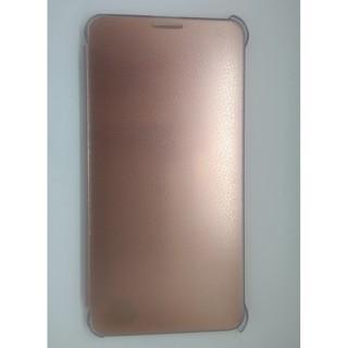 Samsung Galaxy Note 5 原廠全透視感應皮套 Clear View Cover (粉色)