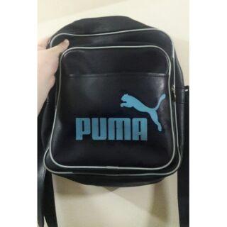 PUMA 正品 背包 側背包 斜背包