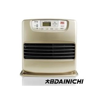 兜兜代購-(日本原裝/送加油槍) 大日DAINICHI 煤油電暖器 FW-57LET
