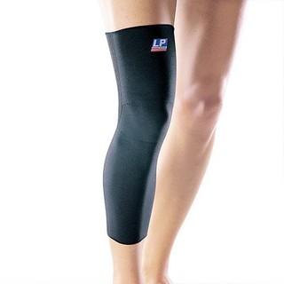飛岳。美國 LP Support 667 高伸縮型全腿式護套 護膝 護套 排球籃球網球 lp667 超越 nike