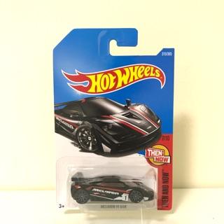 Hotwheels 風火輪 McLAREN F1 GTR