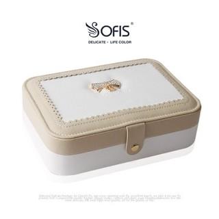 首飾盒 收納飾品盒