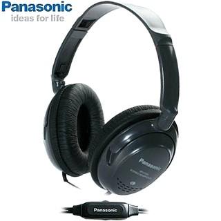 《國際牌 視聽音響配件》Panasonic RP-HT225 耳罩式耳機/頭戴式耳機/線控聲音大小(全新)