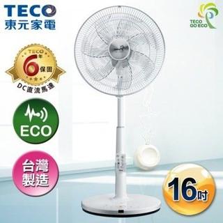 @風亭山C@XA1683BRD TECO XA1683BRD 16吋DC節能扇(麗)