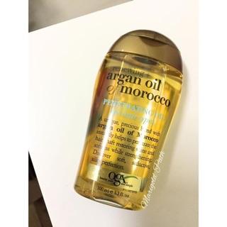 香港代購Ogx Argan oil of Morocco摩洛哥堅果油 100ml