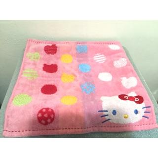日本 Hello Kitty 方巾