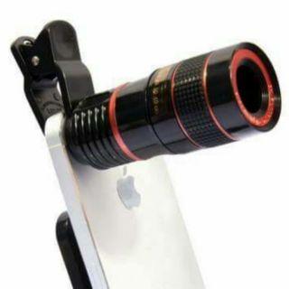 8X手機望遠鏡