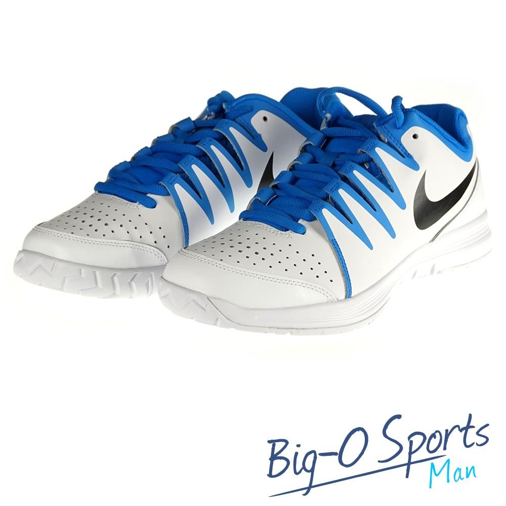 NIKE 耐吉NIKE VAPOR COURT 專業網球鞋 男 631703105 Big-O Sports
