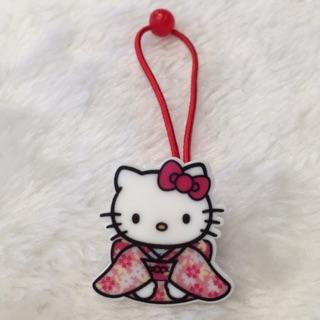Kitty 日本和服 髮繩/髮飾/髮圈
