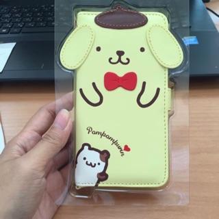 iPhone 6/6s 蘋果專用 布丁狗