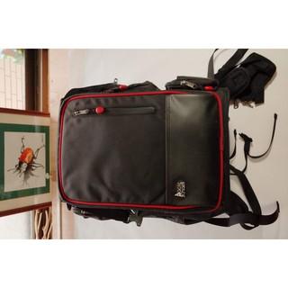 PackChair 椅子相機包