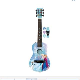 Disney 小小吉他