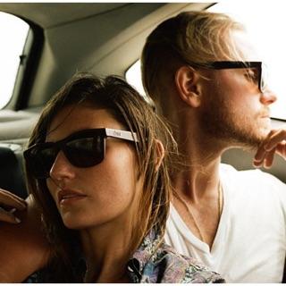 Tens 英國 品牌 濾鏡 鏡片 太陽眼鏡 經典款 深紅 售價3480